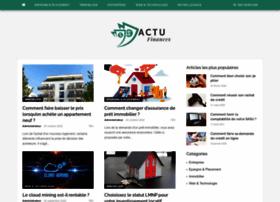actufinances.fr