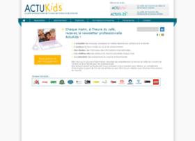 actukids.com
