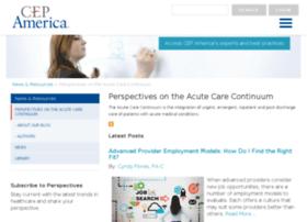 acutecarecontinuum.com