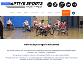 adaptivesportsnw.org