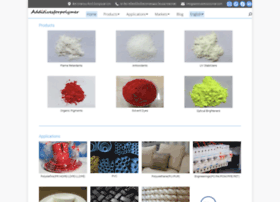 additivesforpolymer.com