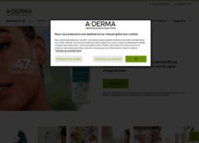 aderma.fr