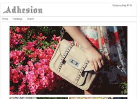 adhesionusa.com