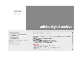 adidigitalarchive.jp