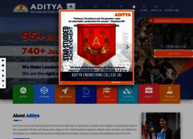 aditya.ac.in