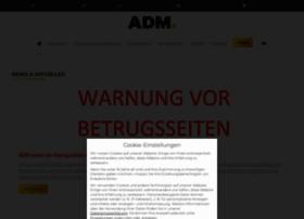 adm-ev.de