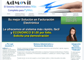 admovil.net