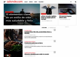 adonde.com
