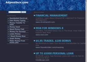 adpostbux.com