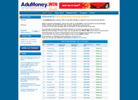 adumoney.win