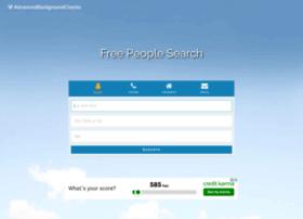 advancedbackgroundchecks.com