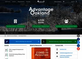 advantageoakland.com