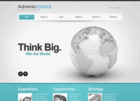 advenioglobal.com