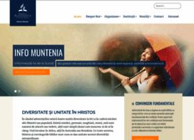 adventistmuntenia.ro