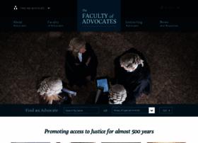 advocates.org.uk
