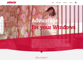 adwin-products.com