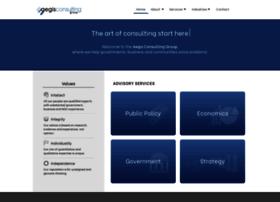 aegisconsultgroup.com