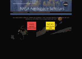aerospacescholars.org