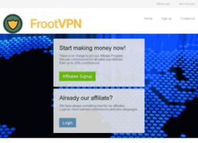 affiliate.frootvpn.com