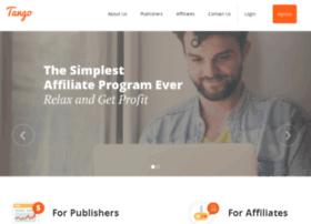 affiliatetango.com