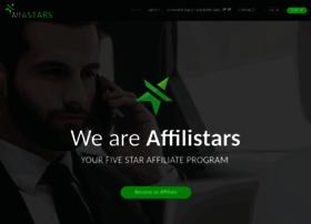 affilistars.com
