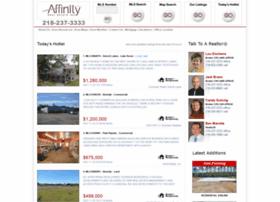 affinityrealestate.com