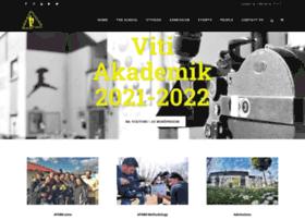 afmm.edu.al