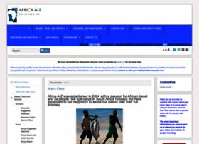 africaa-z.com