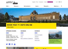 africamuseum.be