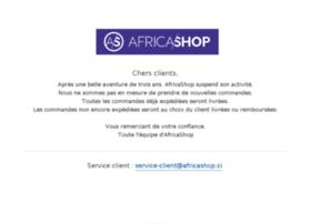 africashop.ci