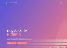 afromarket.com