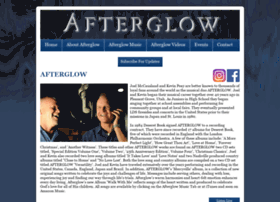 afterglowmusic.com
