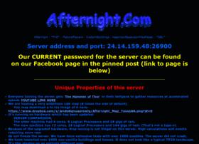 afternight.com
