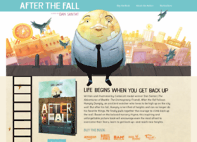afterthefallbook.com
