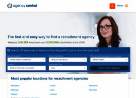 agencycentral.co.uk