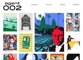 agent002.com