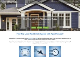 agentharvest.com