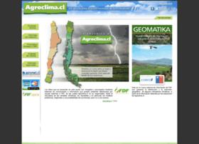 agroclima.cl