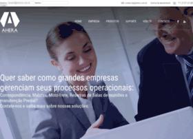 ahera.com.br