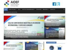 aidef.org