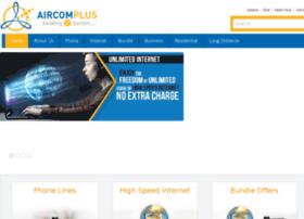 aircomplus.com