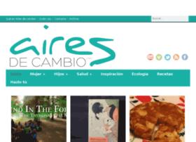 airesdecambio.com