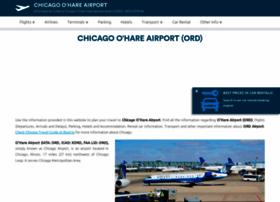 airport-ohare.com
