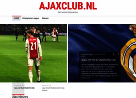 ajaxclub.nl