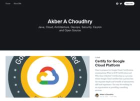 akber.com
