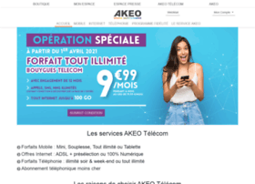 akeoportail.com