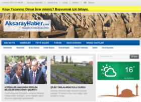 aksarayhaber.com