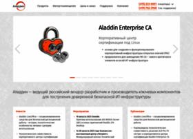 aladdin-rd.ru