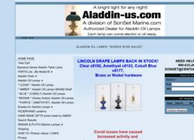 aladdin-us.com