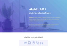 aladdin.cz